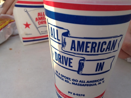 All American Drive-In Massapequa